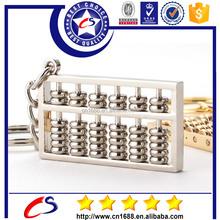 Promotional Gifts Wholesale Custom Metal 3D Souvenir Keychain