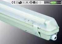 IP65 18W/36W/58W ISO9001/CE/ROHS/GS/BSCI art deco light fixtures