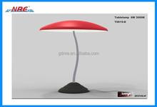 New LED mushroom table lamp