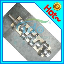 Forged steel cast racing engine crankshaft price for Toyota 3L 13401-54020 13401-54060 13401-54080 13401-54100