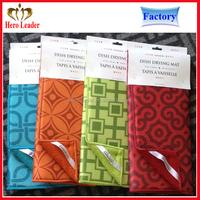 Wholesale cheap microfiber kitchen towel,micro fibre kitchen dish cloth HL-A01