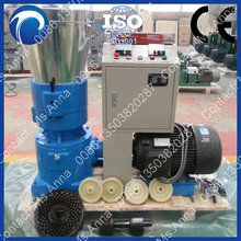 Hot selling feed pellet small pellet mills for sale