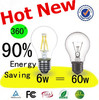 High Lumen Filament LED Filament Bulb 2W,4W,6W,8W USD1.20