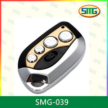 Shutter release crawford auto gate remote control duplicator SMG-039