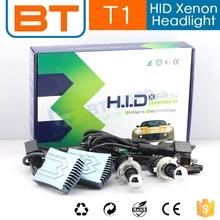 2015 Unique Mold HID Canbus Wholesale Xenon H4 H7 H10 H9 H11 880 881 HID Kit