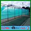 HDPE with UV&FR Debris Fence Netting