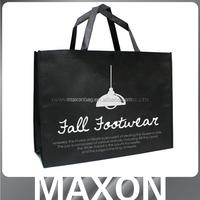 Guangzhou fashion retail shopping bags for packing