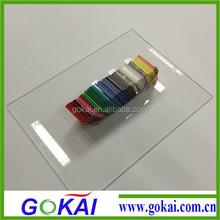 acrylic glazing sheet low price