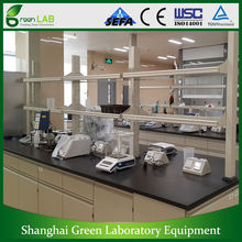 2015 Hot Sell Laboratory Furniture Stainless Steel Dental Lab Mechanical Work Bench