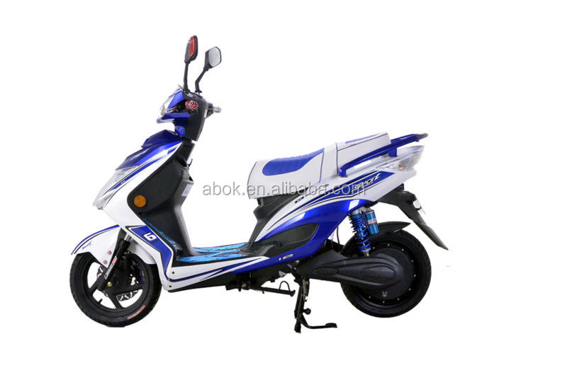 adult electric motocycle 64v 20ah 1000w approved JINJIAN brand electric scooter