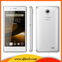 No Brand 4.5 Inch Touch Screen MTK 6572 3G WCDMA Senior Smart Phone V21
