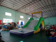 race water slides , LZ-B2221 exciting white water slide
