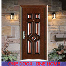 fundido lareira porta de ferro( yf- p45)