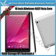 New Octa Core 10 inch tablet Guangdong