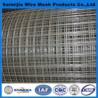 Quality hot sale stainless steel welded wire mesh