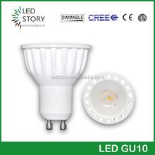 spotlight led gu10 COB 5W