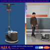 floor granding polishing and carpet cleaning machine