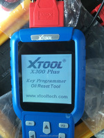 XTOOL X-300+ AUTO DIAGNOSTIC SCANNER X300 PLUS SMART KEY PROGRAMMER X300 PRO AUTO Locksmith TOOL