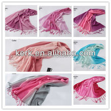 W3011 Ningbo Lingshang Wholesale soft design high quality 189*59cm 120g muslim fashion hijab
