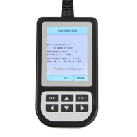 2015 promotion 2014.11 C110 Code Scanner for BMW, Original version and update online Auto code reader
