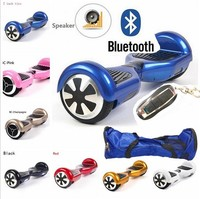 Whoelsale self balancing scooter made in China factory price 2 wheels self balancing scooter