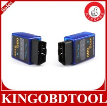 ELM327 Vgate Scan Advanced OBD2 Bluetooth Scan Tool(Support Android and Symbian) V2.1 Mini Bluetooth ELM 327 OBDII OBD-II
