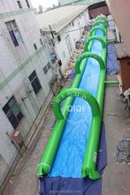 1000 ft slip n slide inflatable slide the city, inflatable slip n slide for adult