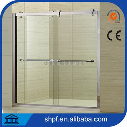 European new simple shower room for home