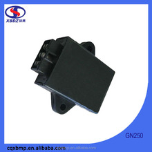 Best Motorcycle Parts GN250 CDI Unit/Chongq Factory Price 4 Pin CDI Unit Assy