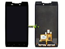 Cheap and high quality for motorola droid razr xt912 verizon front glass lens touch screen