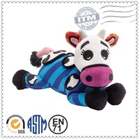 Customized 2015 oem organic cotton stuffed toy