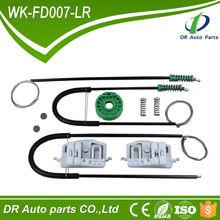 car lifting accessory for window regulator repair kit