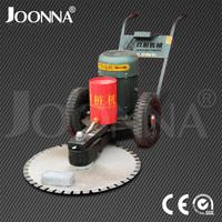 Cheap machines to make money JNQA-500 Underpinning pile cutting machine