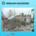 Normas automáticas Alimentación chile máquina de limpieza en seco Factory