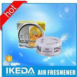 Aroma de perfume anti-bacterial air freshener