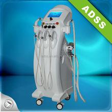 2015 New multifunction cavitation+rf+vacuum slimming machine