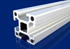2015 fashion design T slot aluminum extrusion manufacturer in China GD by ZT aluminum