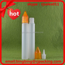 Alibaba China supply pen shape dropper bottle 15ml pen dropper bottle oil pen empty with needle