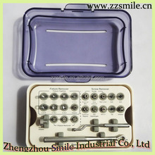 MCT Implant Instrument kit made in Korea dental implant instrument