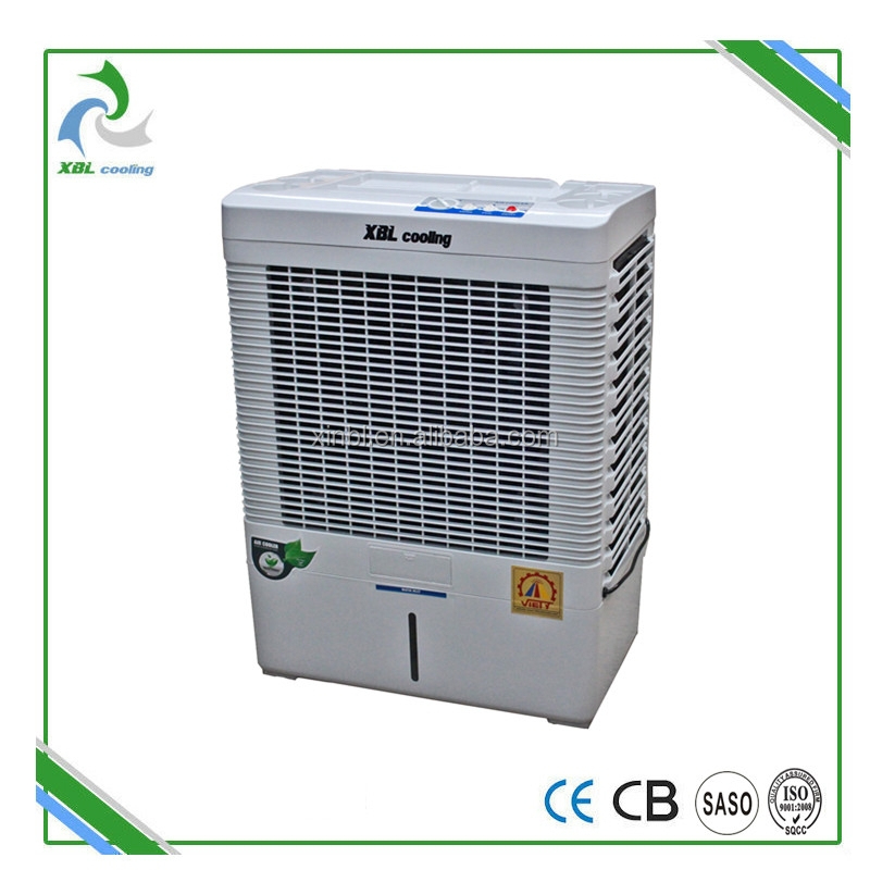 Water Air Coolers For Home : Small portable home use air cooler water