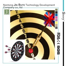 Hot Promotional Coin Operated dart board dart disc