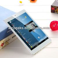 7.85 inch mtk8389 vimicro 3g tablet pc manual