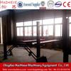 Hydraulic 4 Post Car Mechanical Parking Equipment