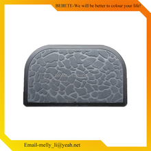 Hot selling products print rubber mat