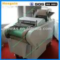 600-1200kg/h automática cortador de frutas vegetales