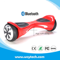 2015 HOT hoverboard 2 wheel Self Balancing Electric Scooter with covers