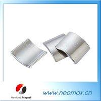 Permanent NdFeB Arc magnet