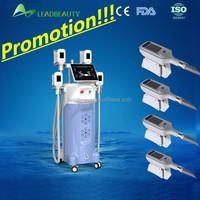 Factory Price Supply cryolipolysis liposuction equipment