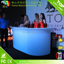 led Bar Counter /bar furniture/bar table