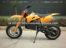 electric motos 24v500w